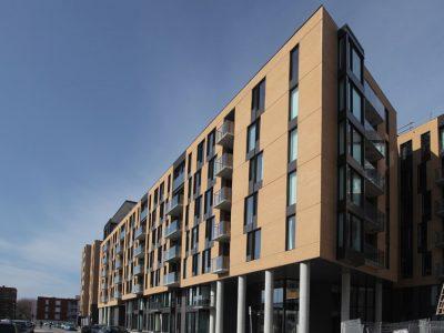 Quartier 54 - Location - Construction Laval-Aubin